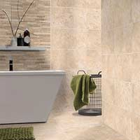 HD Slate Beige Wall Tiles