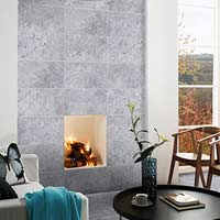 HD Slate Grey Wall Tiles
