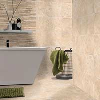 HD Slate Splitface Beige Tiles