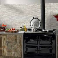HD Slate Splitface Oyster Tiles