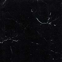 Nero Black Marble Effect Floor Tiles