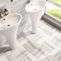 Horizon HD Grey Wall Tiles