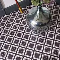 Feature Floors Mary Tiles