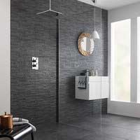 Snowdonia HD Grey Mini Splitface Tiles