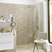 HD Accolade Oak Wave Tiles