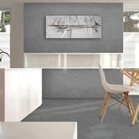 Extreme Dark Grey 600x300 Tiles