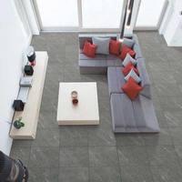 Extreme Dark Grey 600x600 Tiles