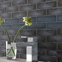 Industrial Iron Wall Tiles