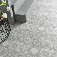 Feature Floors Alfred Grey Tiles