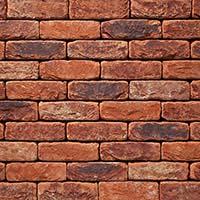 Coach House Blend Handmade Brick Slip