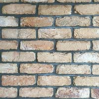 Old Lambeth Handmade Brick Slip Tiles