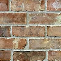 Victorian Reclaimed Brick Slip Tiles