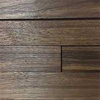 Walnut Timber Cladding