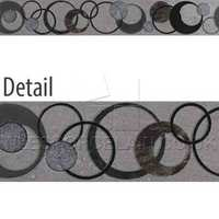 Smart Grey Border Tiles