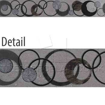 CAM-678 Smart Grey Border Tiles