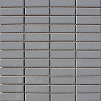 Smart Steel Grey Mosaic