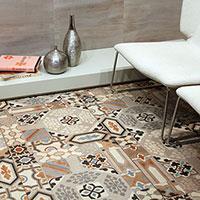 Design Pairisien Moroccan Effect Tile