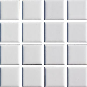 ceramic pool matt white mosaic tiles cm 140 tilesporcelain