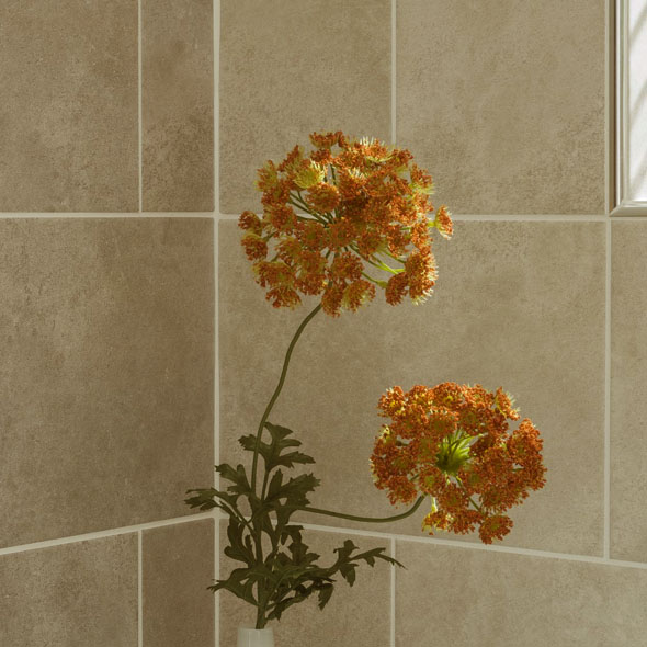 County Rustic Taupe Matt Ceramic Tile