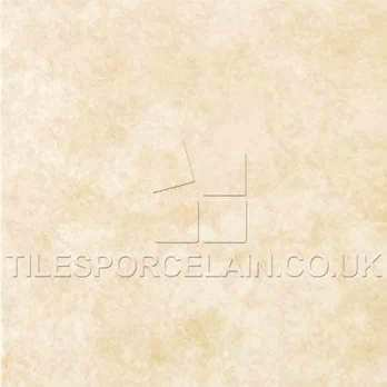 Beach White Ceramic Floor Tiles