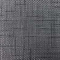 Fabric Dark Grey Matt Tiles
