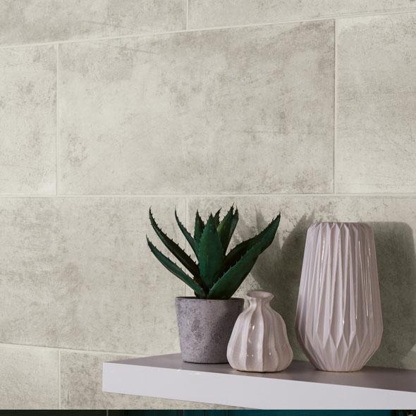 Fitzrovia Pearl Tiles