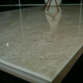 Vega Light Cappuccino Marble Effect Tiles