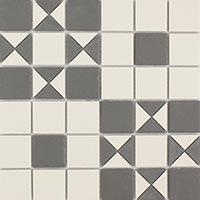 Geo Brighton Pattern Mosaic