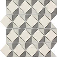 Geo Cambridge Pattern Mosaic