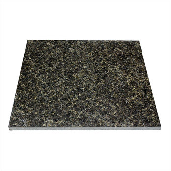 Black Pearl Granite Black Tile