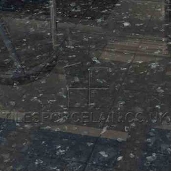 Green Pearl Granite Stone Metallic Tile