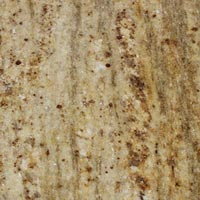 Kashmir Gold Granite Tile