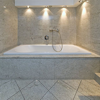 http://www.tilesporcelain.co.uk/Kashmir White Granite Stone Tile