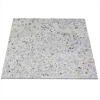Kashmir White Granite Stone Tile