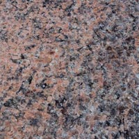 Red Multi Granite Tiles