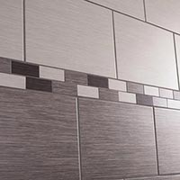 Grain Driftwood Matt Tiles