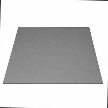 Medium Grey Matt Porcelain Tiles