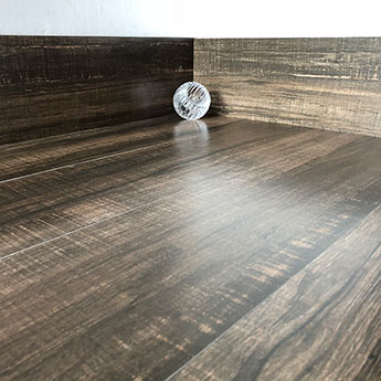 Walnut Wood Effect Porcelain