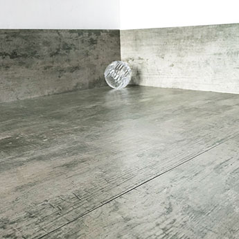 Concrete Wood Effect Porcelain