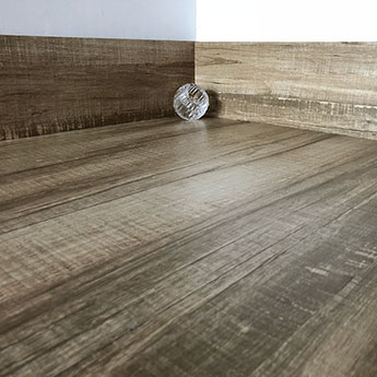 Light Sanded Wood Effect Porcelain