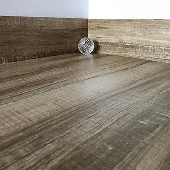 Light Sanded Wood Effect Porcelain