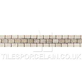 Laura Ashley Wiston Mosaic Ceramic Border Tiles