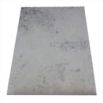 Fossil Limestone Grey Honed Tiles