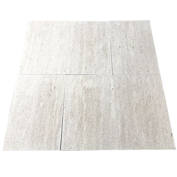 Moleanos Beige Polished Limestone Tiles