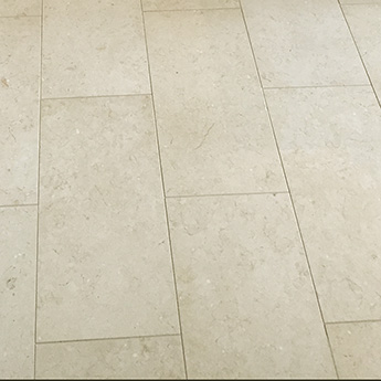 Multi Moleanos Beige Honed limestone Tiles