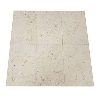 Moleanos Beige Honed Limestone Tiles