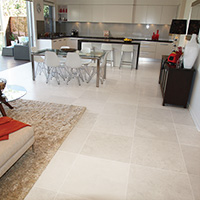 Multi Antalya Beige (Polished) Tiles