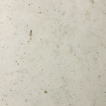 Antalya White Honed Limestone Tiles