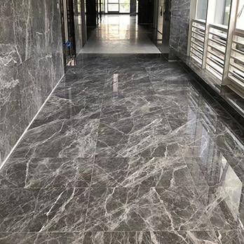 Silver Emperador Marble Tiles Tilesporcelain