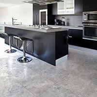 Pacific Grey Marble